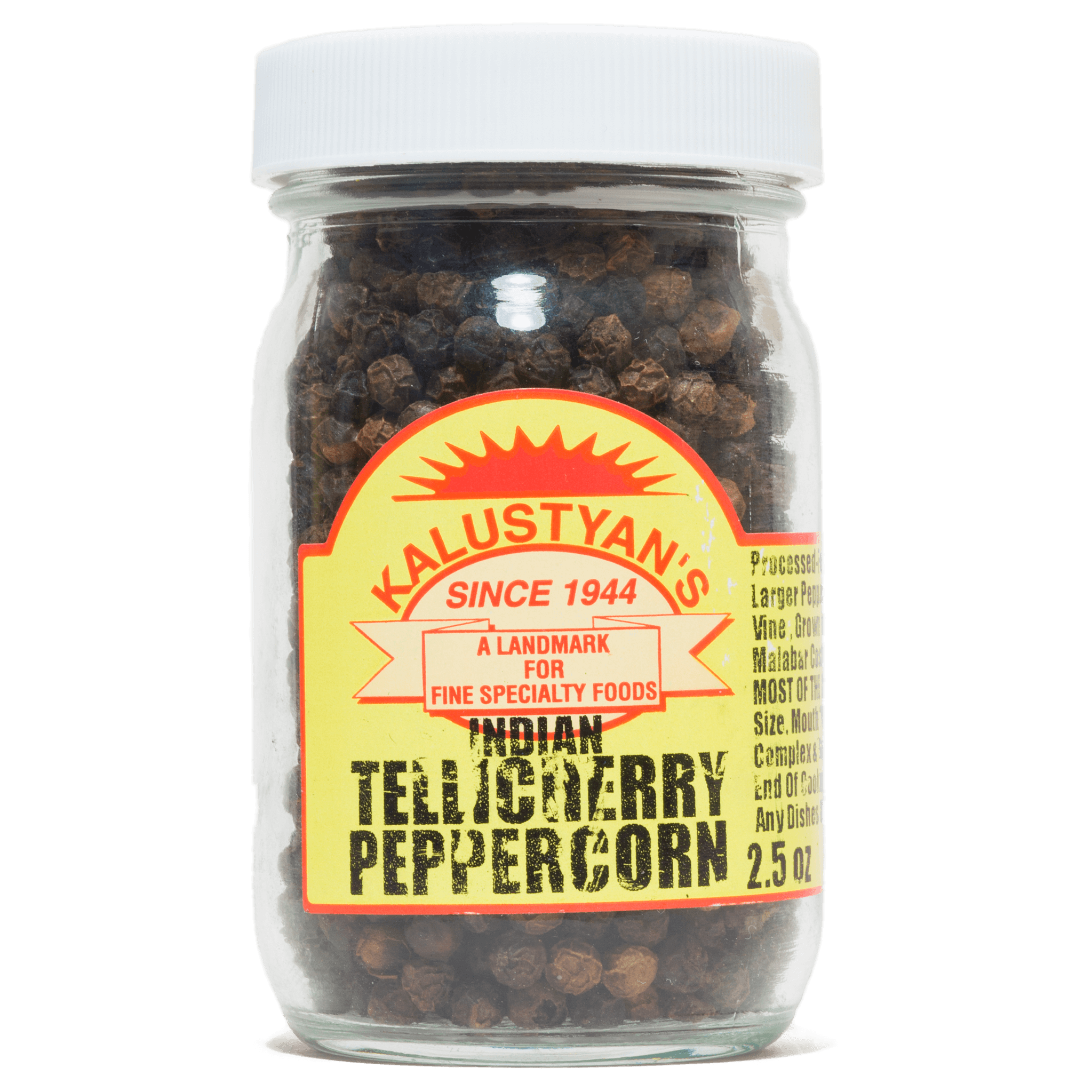 America S Test Kitchen Cooking Black Peppercorns