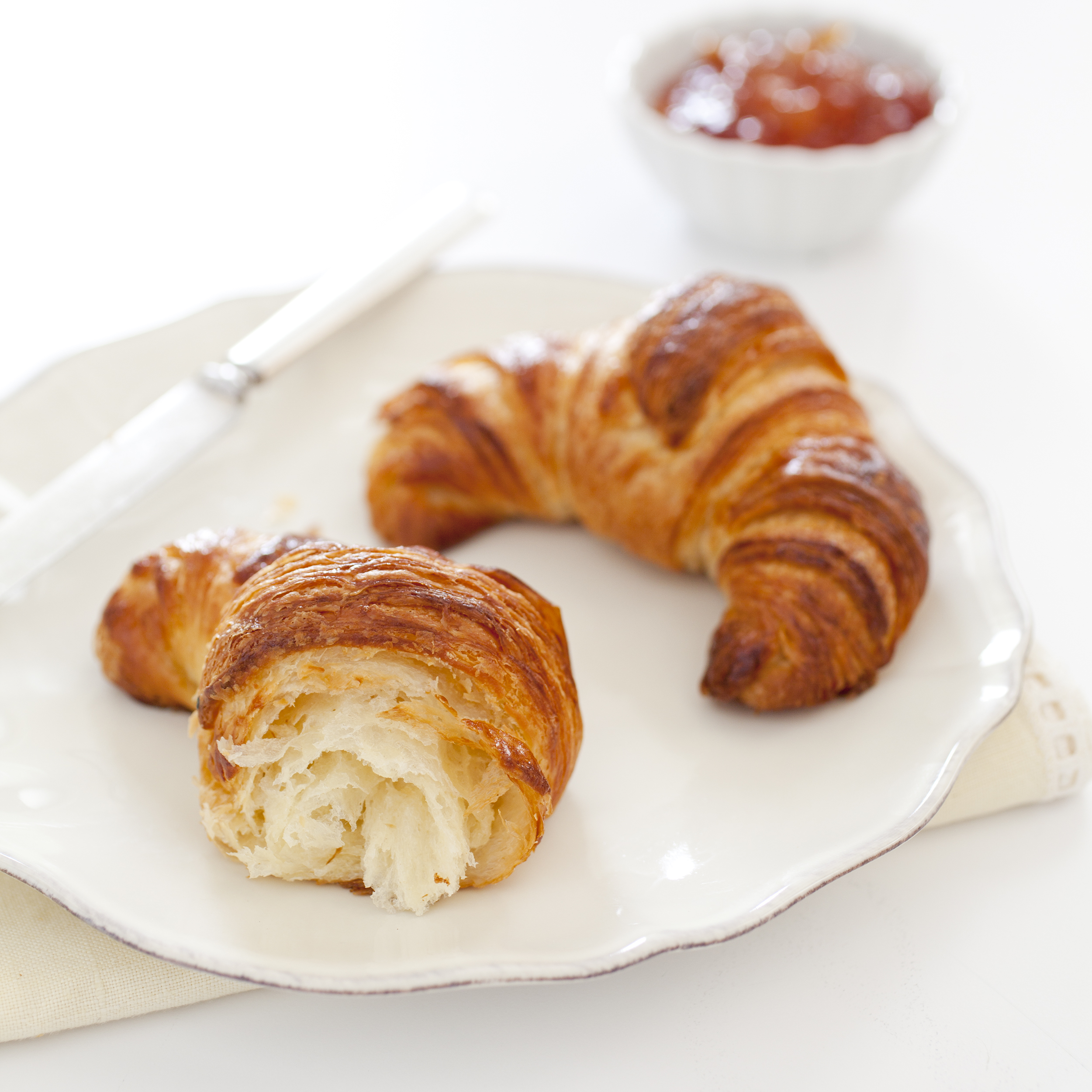 America S Test Kitchen Croissants