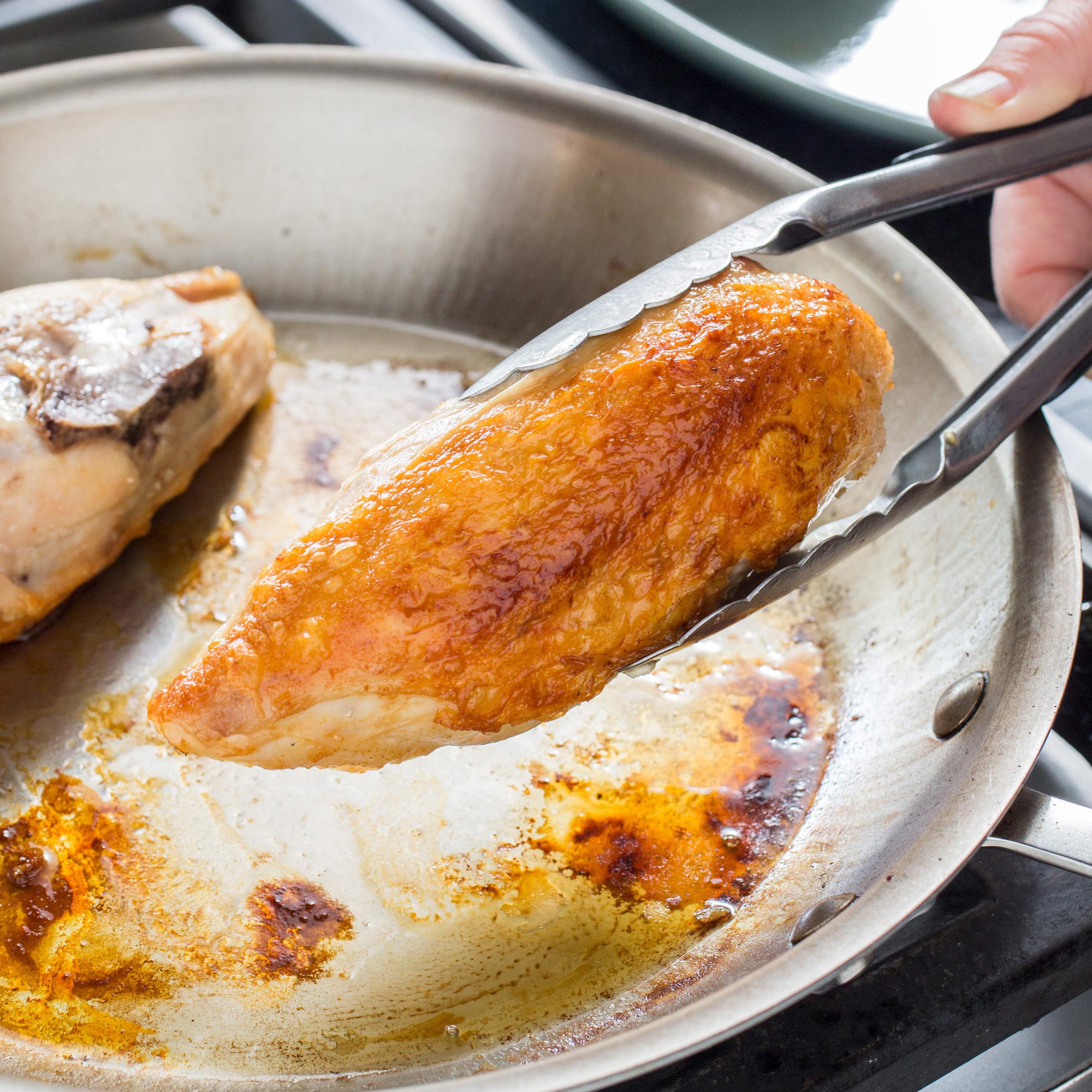 Brining Turkey Breast America S Test Kitchen