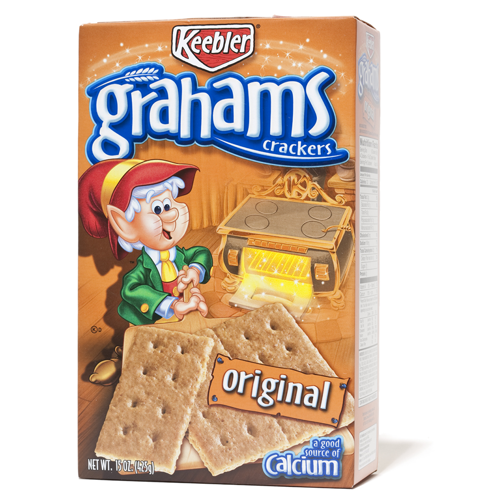 Graham Crackers | Cook's Country