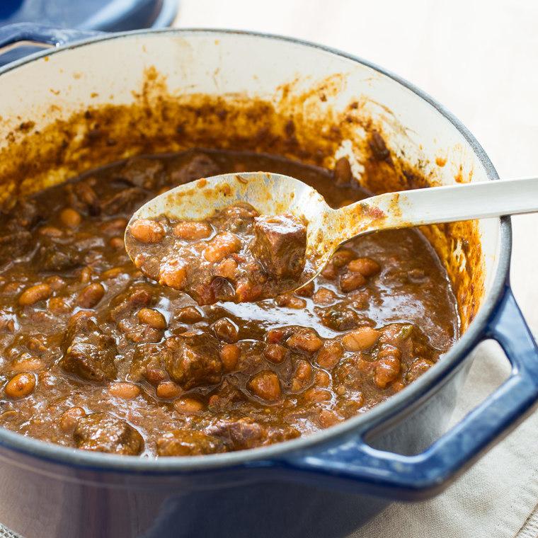America S Test Kitchen Best Ground Beef Chili
