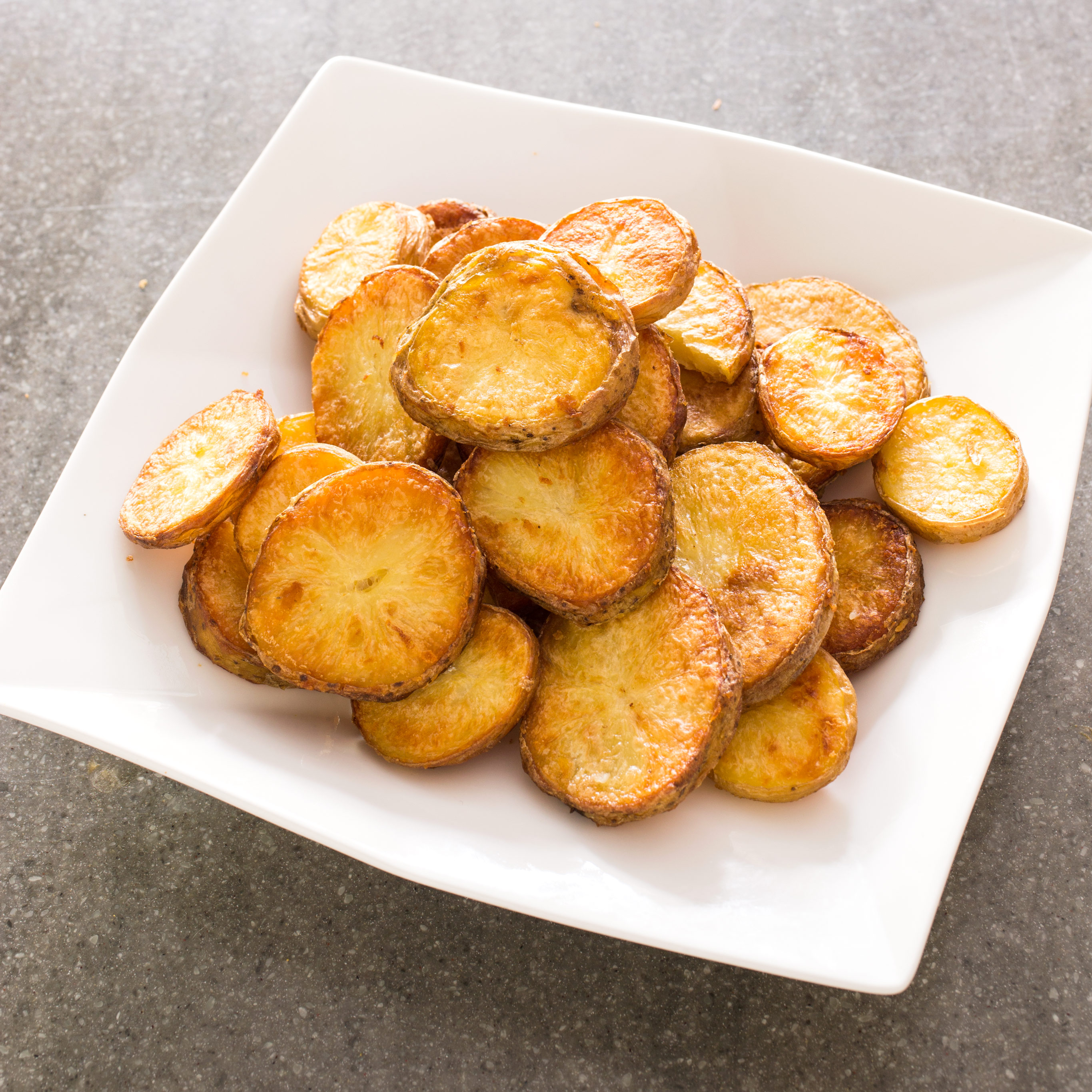 crisp roasted potatoes americas test kitchen - Americas Test Kitchen Baked Potato