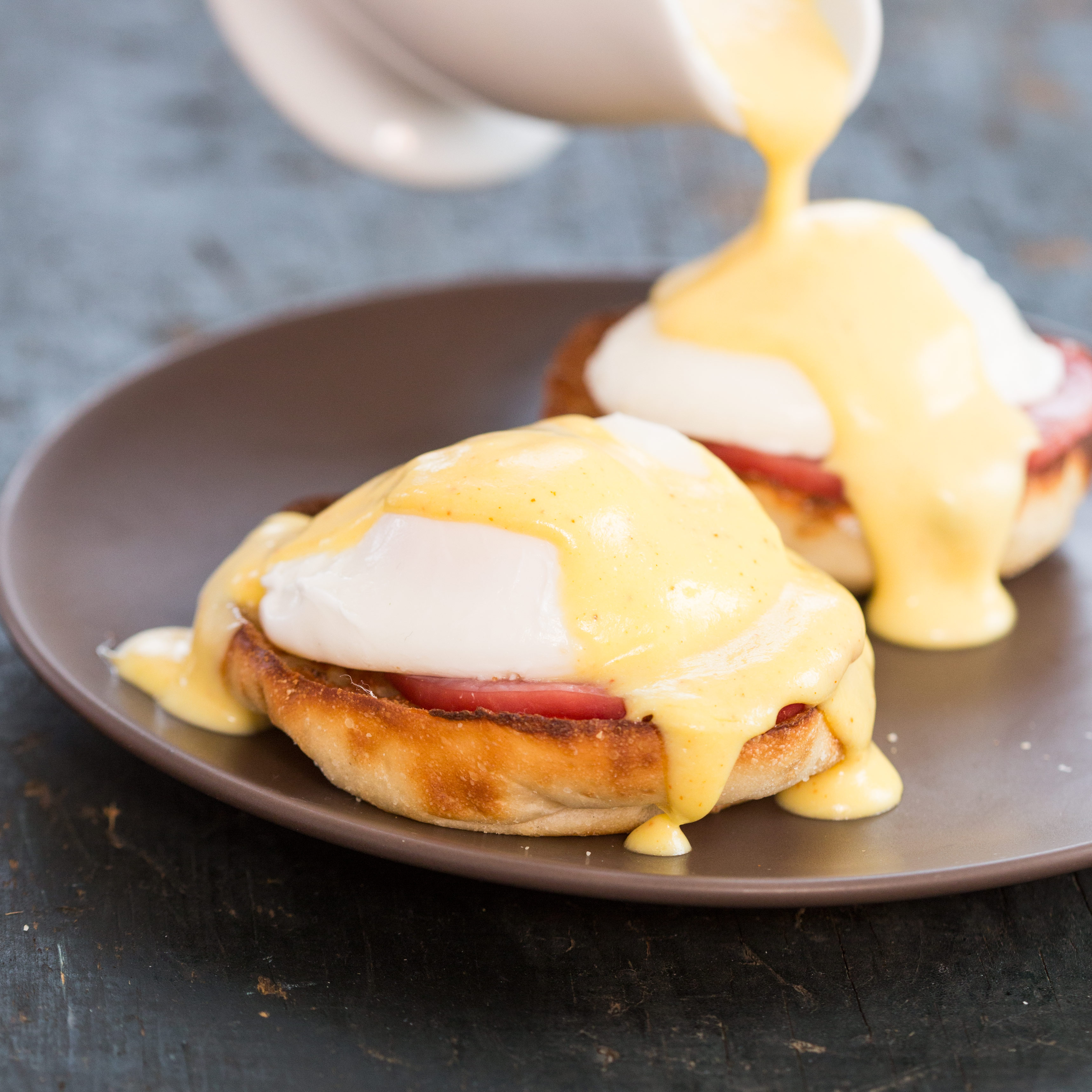Foolproof Hollandaise Sauce America S Test Kitchen