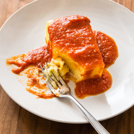 America S Test Kitchen Baked Polenta