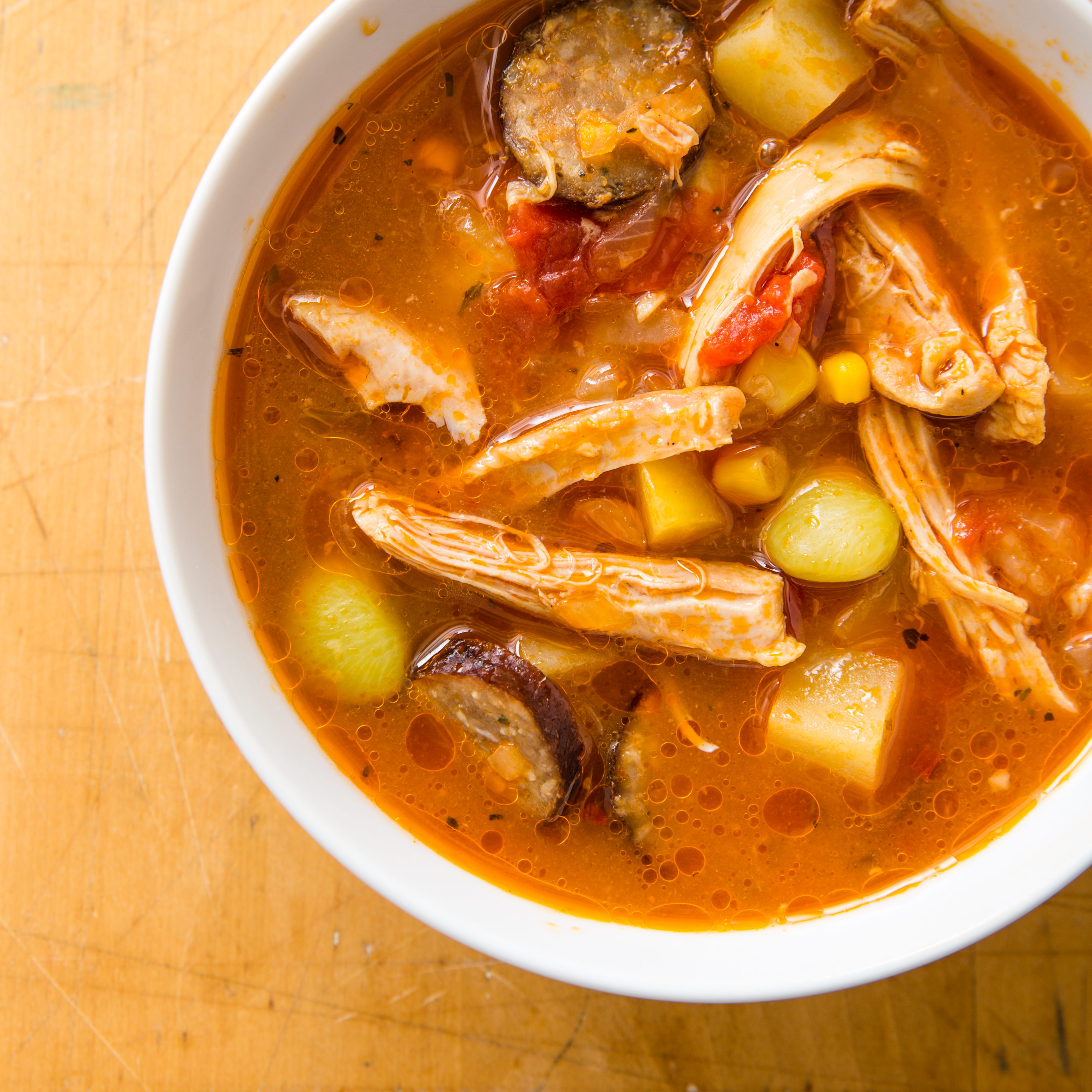 Brunswick Stew | Cook's Country