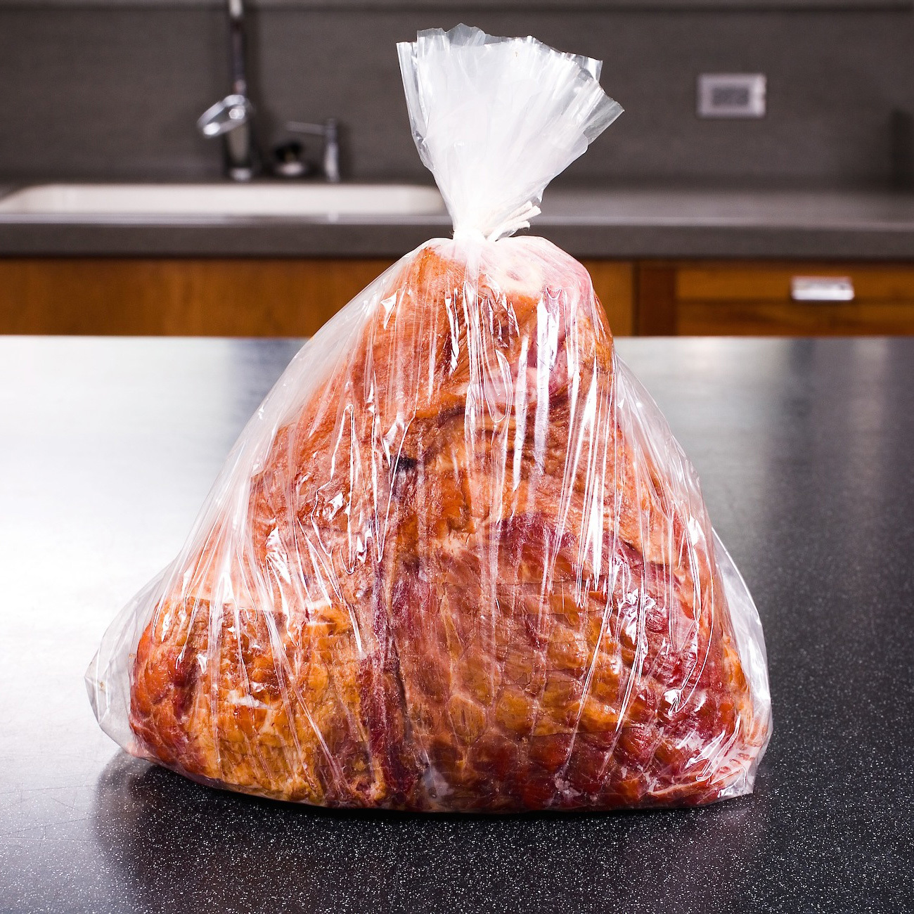 American Test Kitchen Spiral Ham