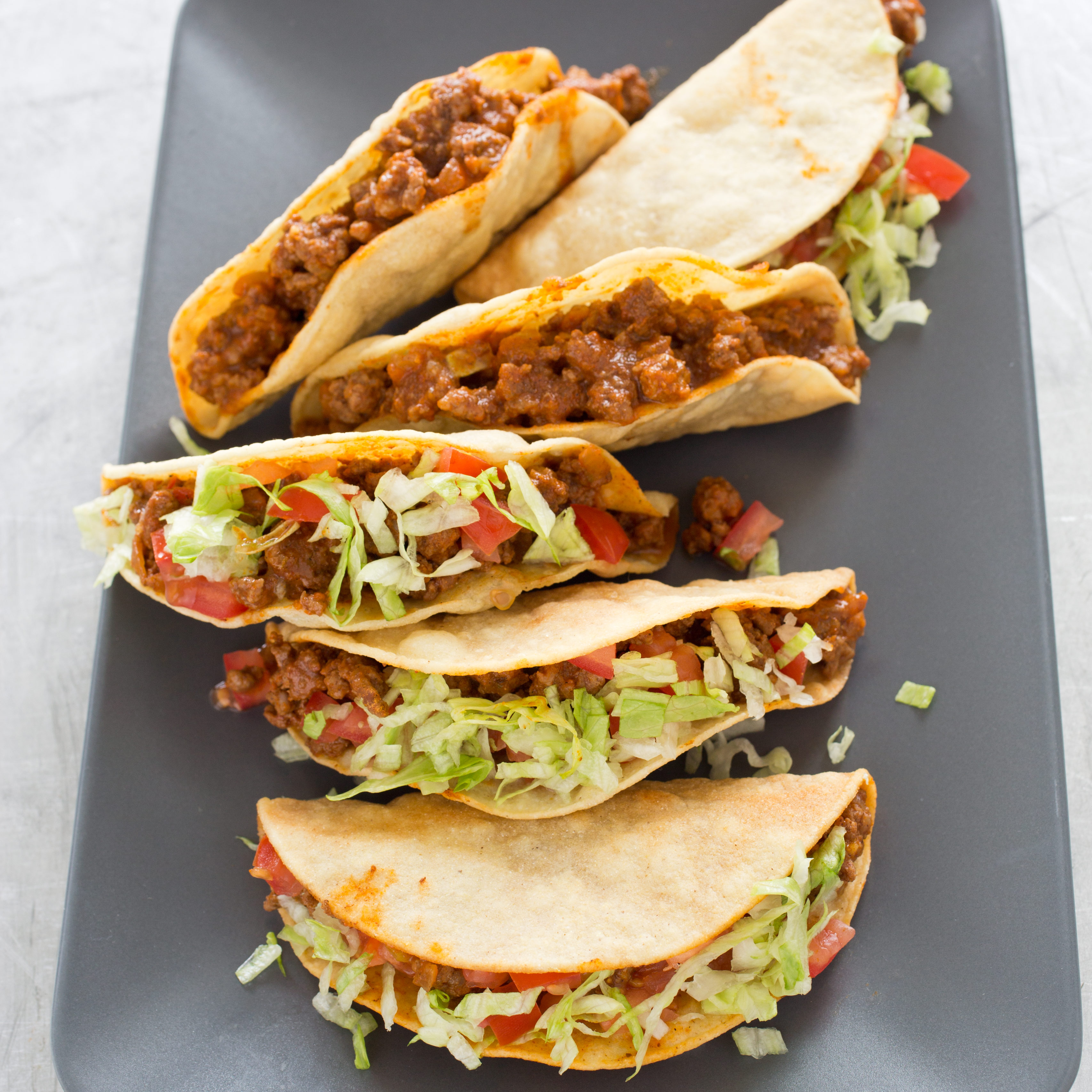 America S Test Kitchen Tacos