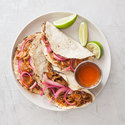 Citrus-Braised Pork Tacos