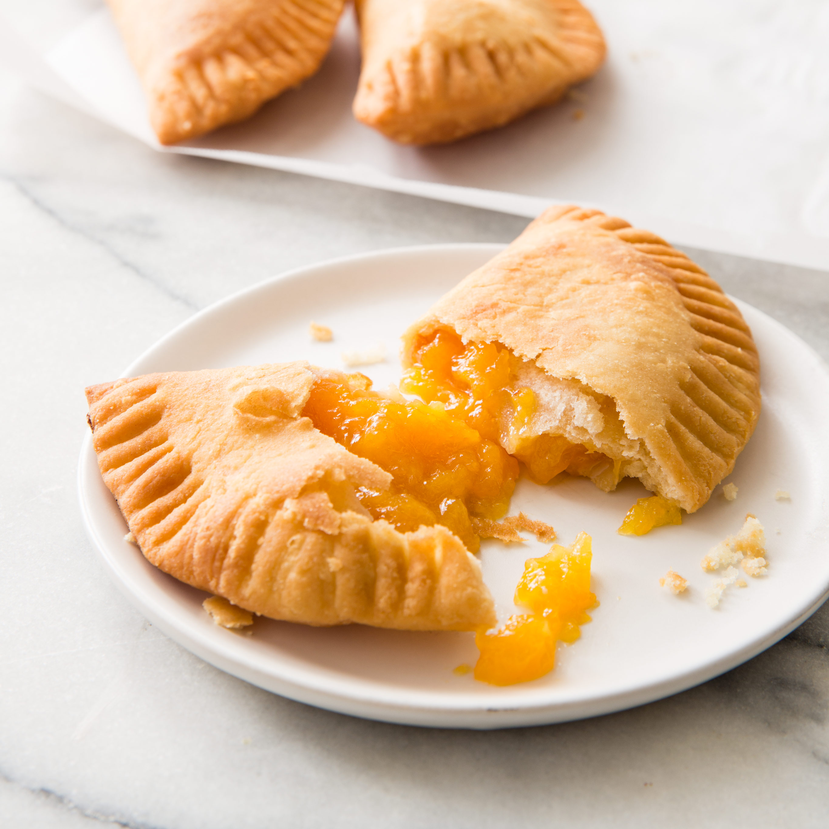 Fried Peach Pies Cook S Country