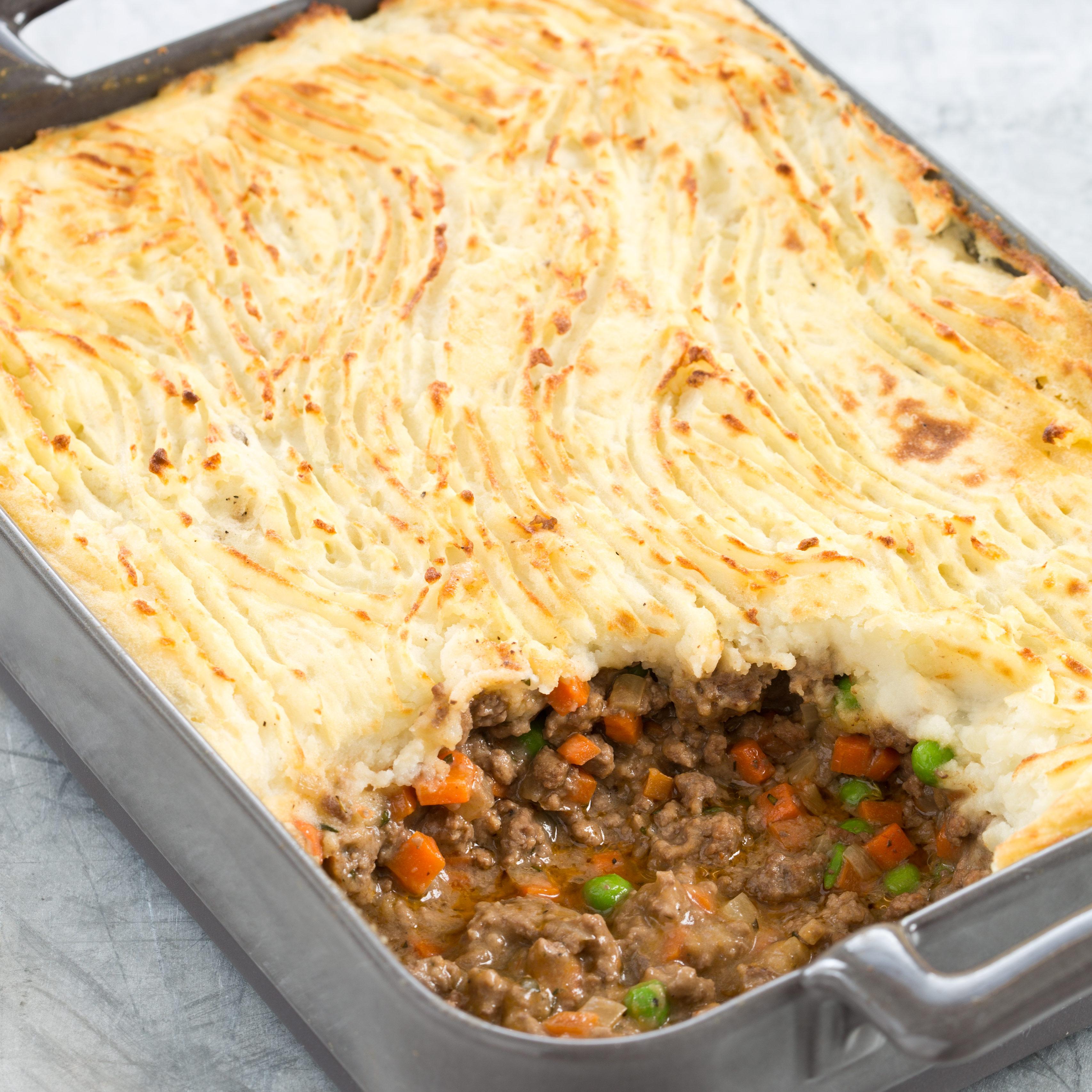 Shepherd's Pie | Cook's Country  Shepherd's ...