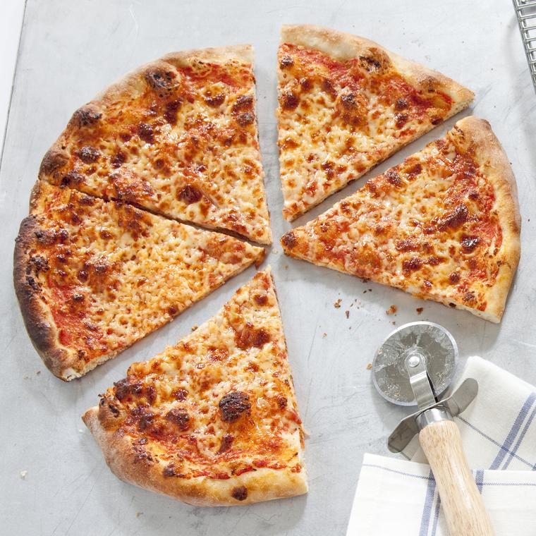 Americas Test Kitchen Pizza Dough New York
