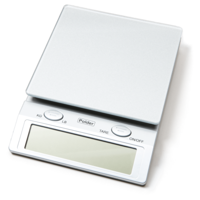 America S Test Kitchen Digital Food Scale