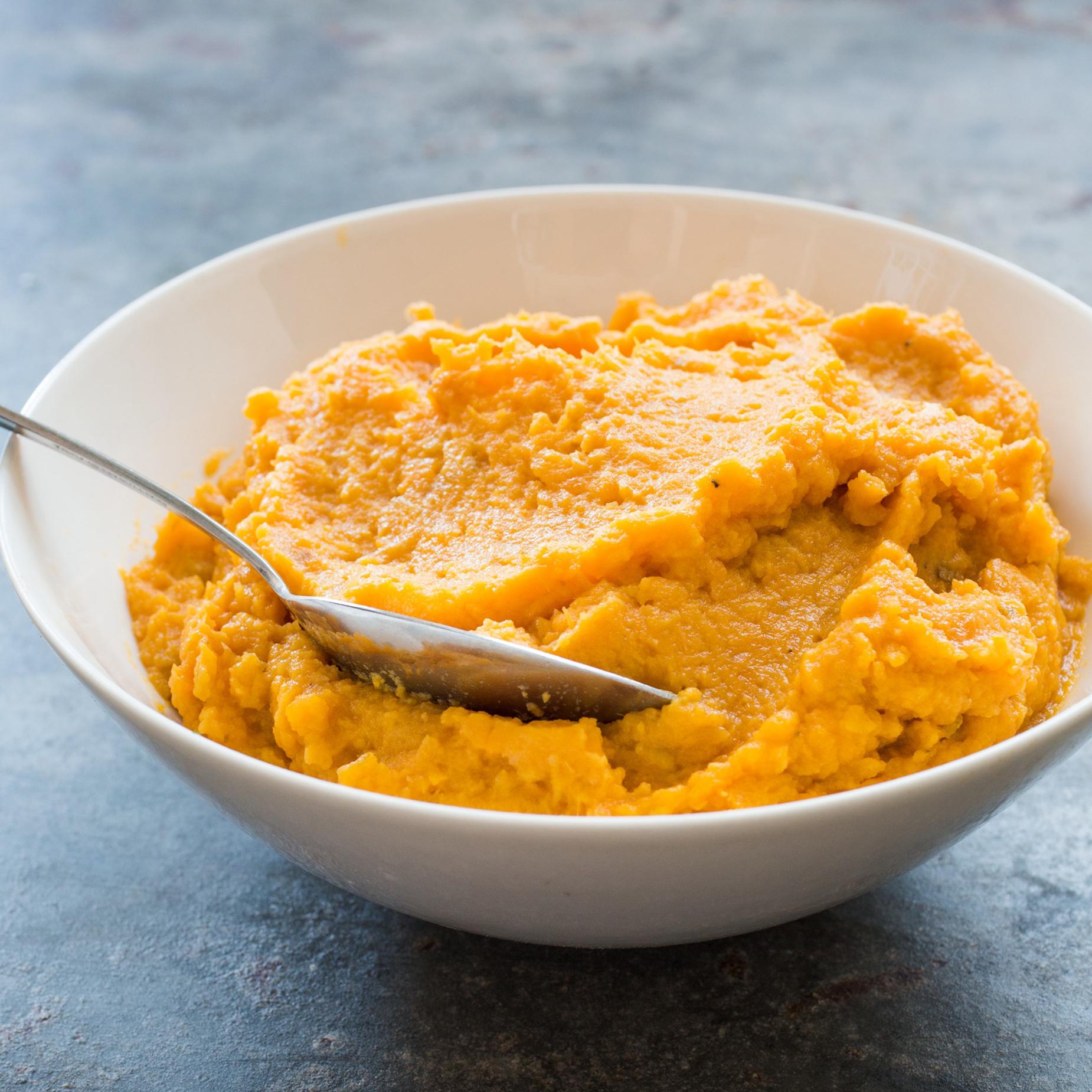 America S Test Kitchen Sweet Potatoes Slow