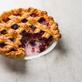 America S Test Kitchen Blackberry Pie Recipe