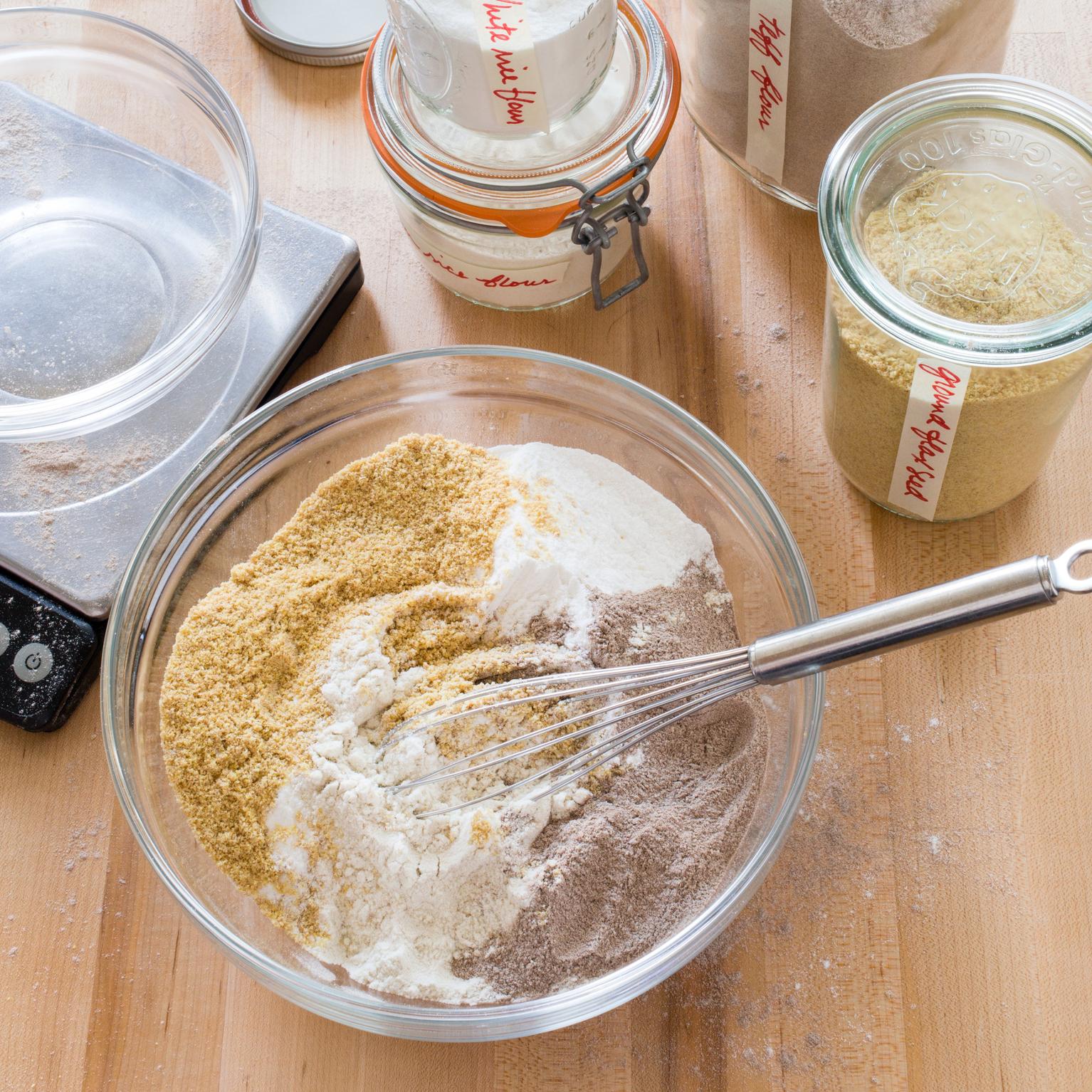 America S Test Kitchen Gluten Free Flour Blend
