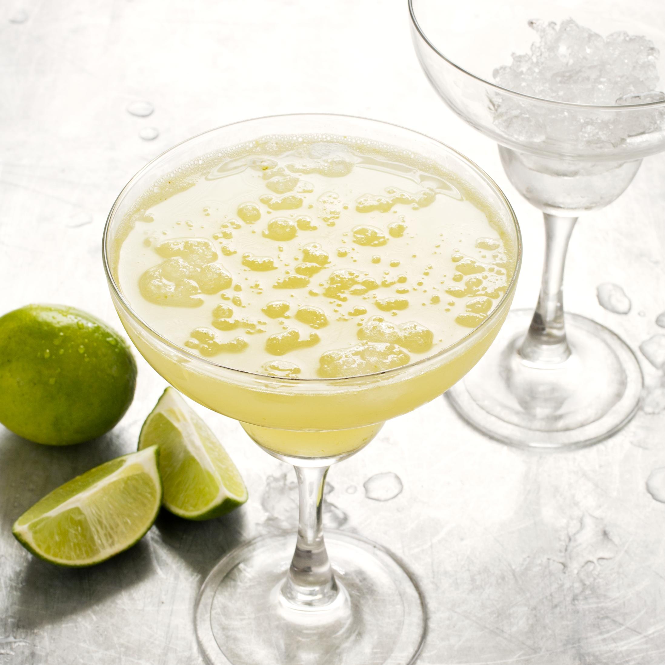 Fresh Margarita Mix Recipe