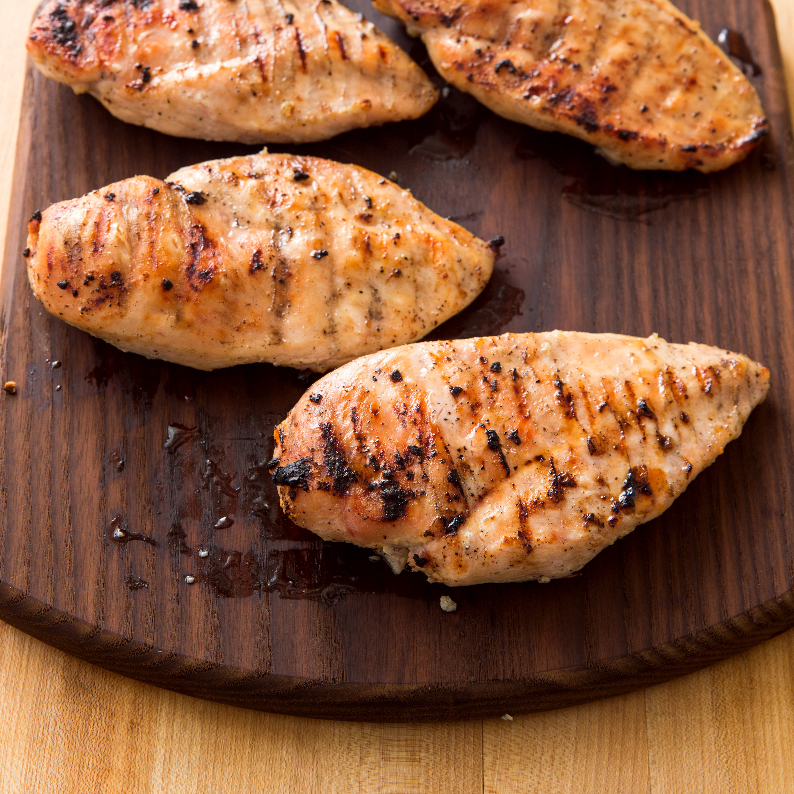 Boneless chicken breast barbaque recipes