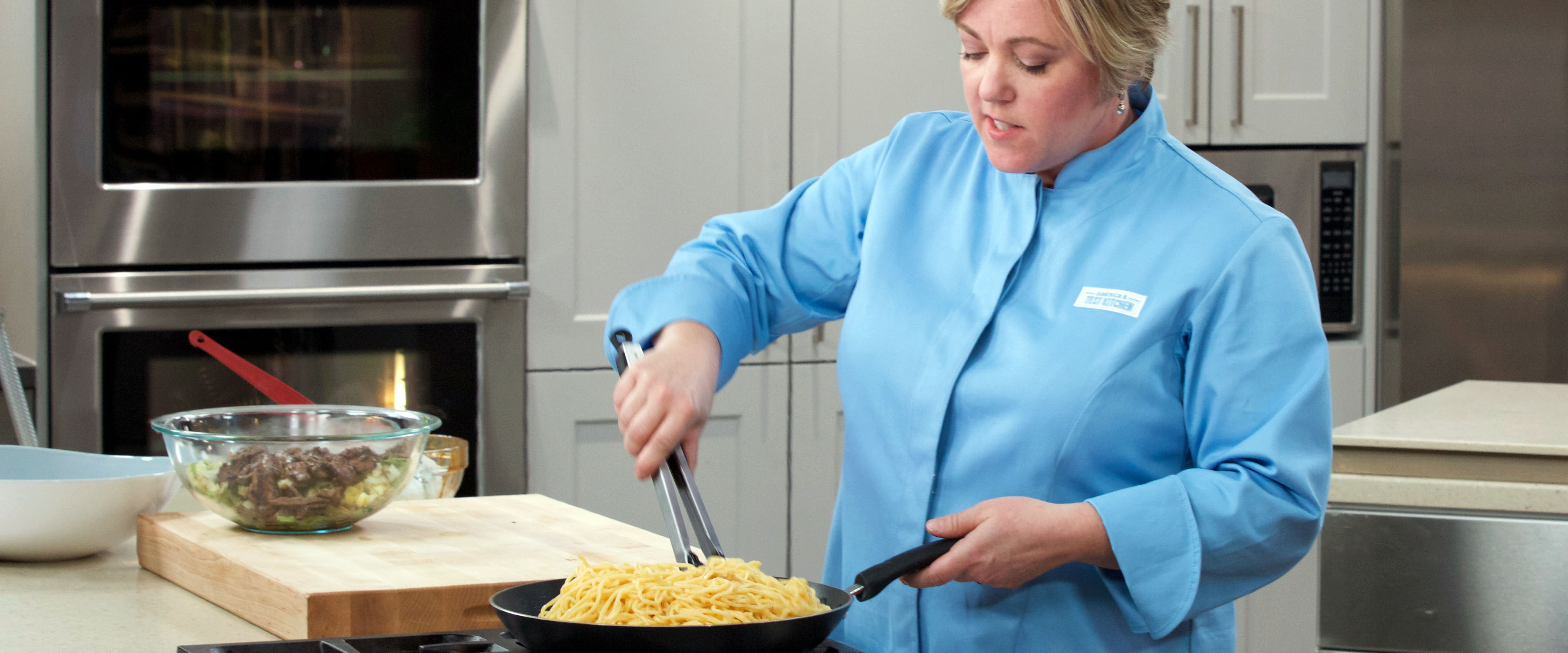 Videos For Recipes That Work America S Test Kitchen