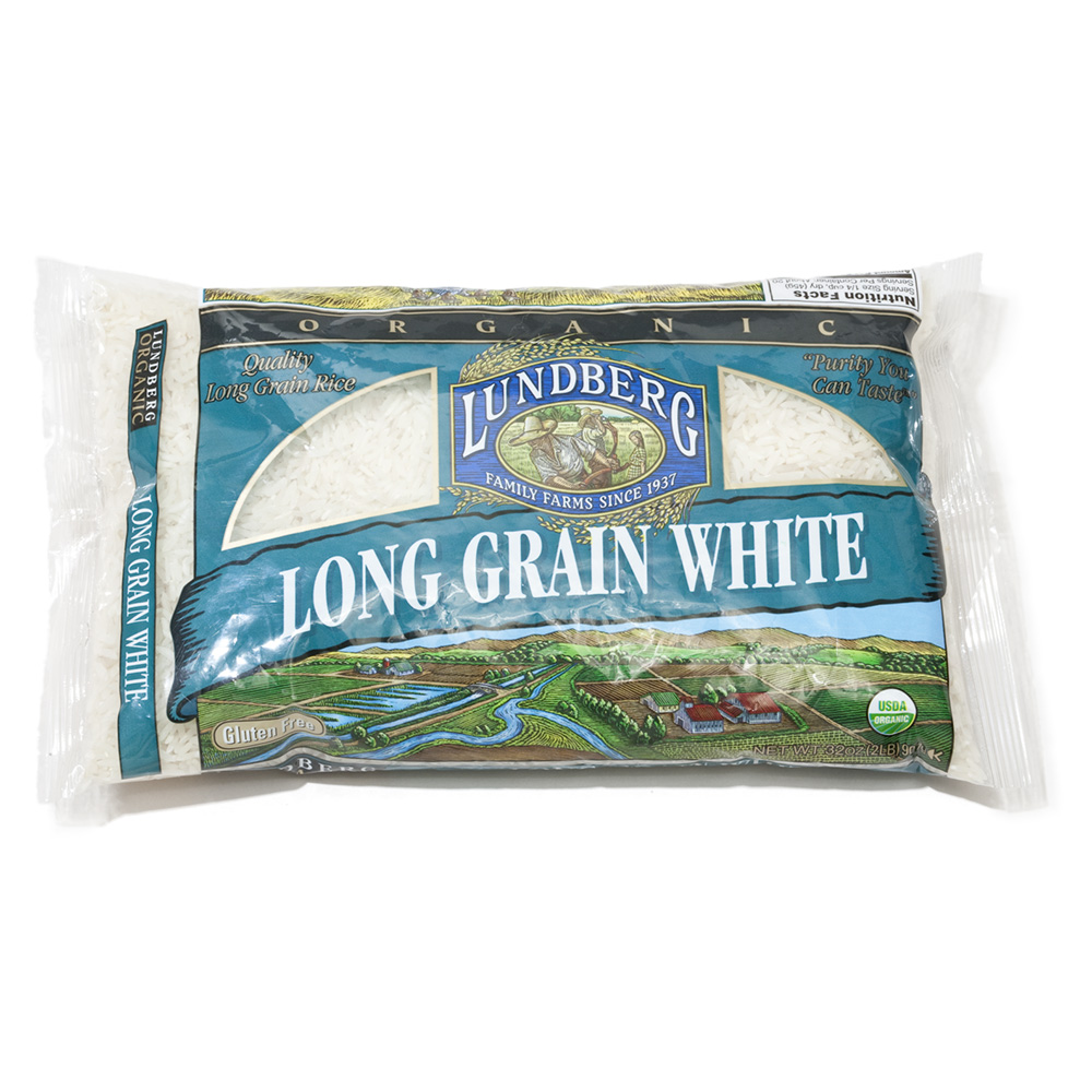 Long-Grain White Rice | America\'s Test Kitchen