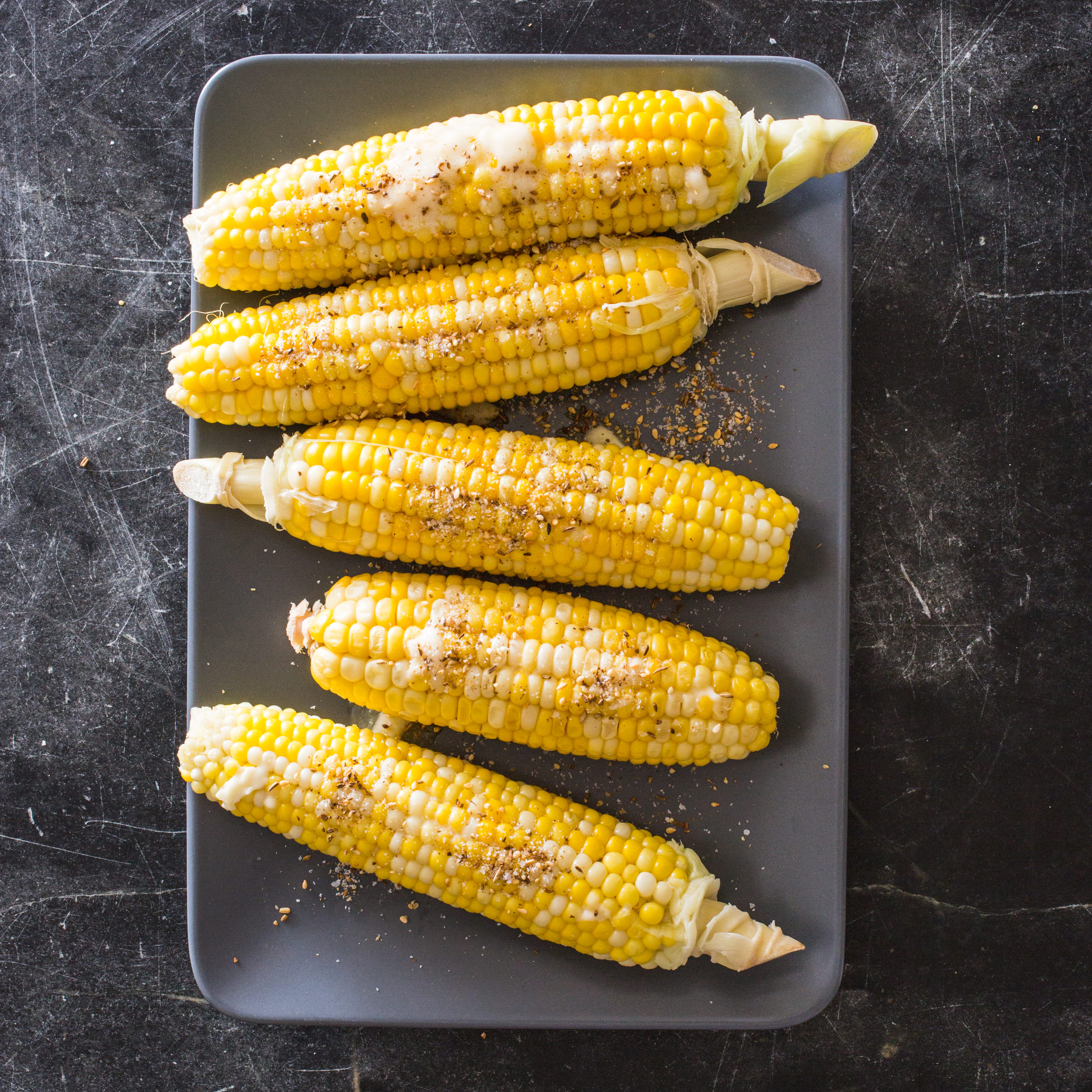 America S Test Kitchen Boiled Corn