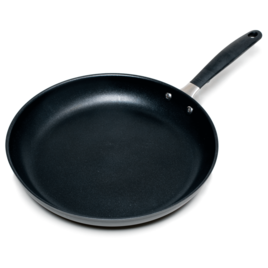 Oxo Good Grips Non Stick  Open Frypan Test Kitchen