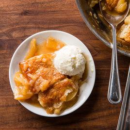 Cooks Test Kitchen Apple Pan Dowdy