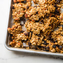 Almond-Raisin Granola