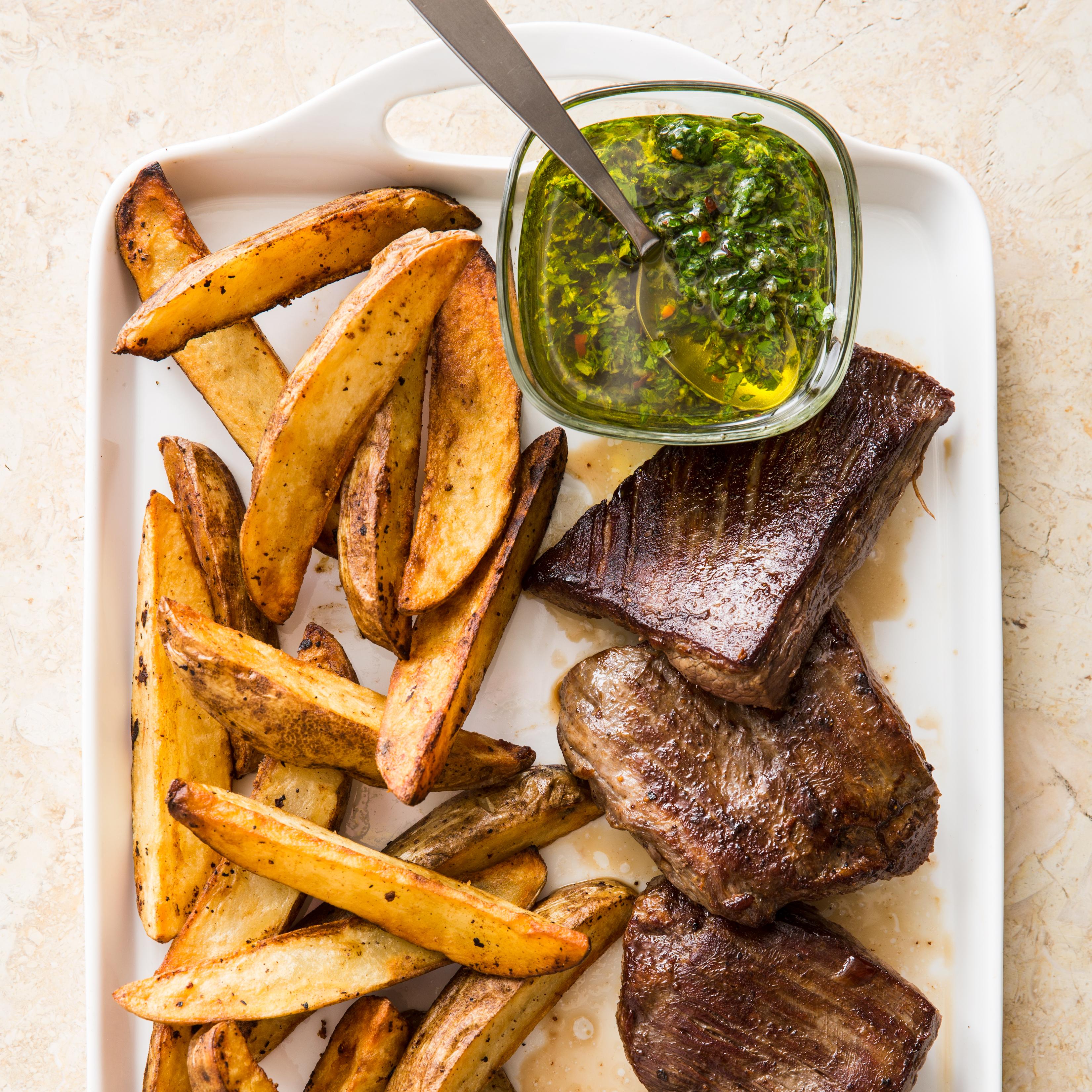 America S Test Kitchen Flank Steak