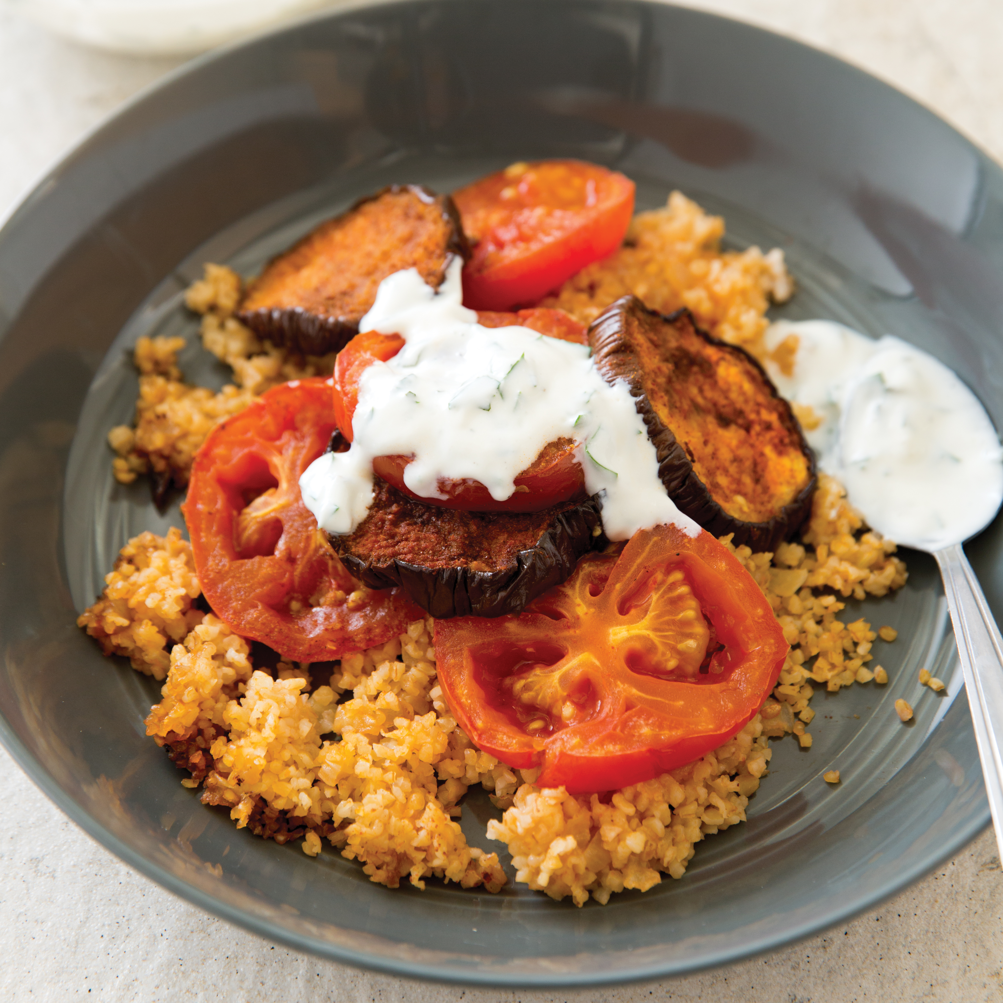 Eggplant in Turkish: recipes and cooking features 19