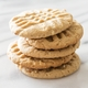 Big, Super-Nutty Peanut Butter Cookies
