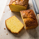 Easy Orange Pound Cake