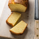 Easy Almond Pound Cake