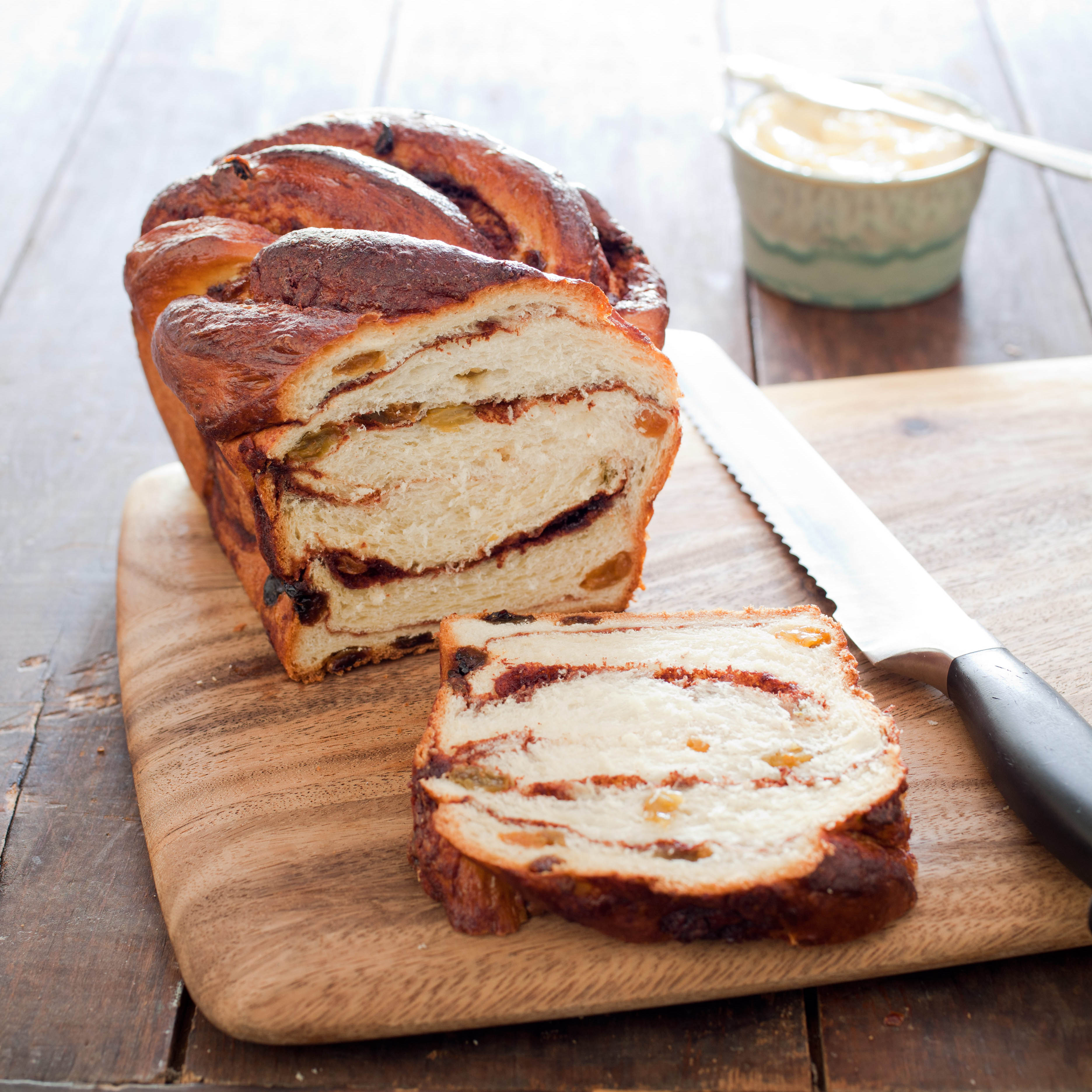 cinnamon swirl bread americas test kitchen