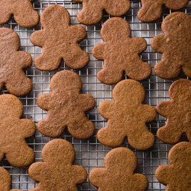 Detail sfs soft and chewy gingerbread cookies 2
