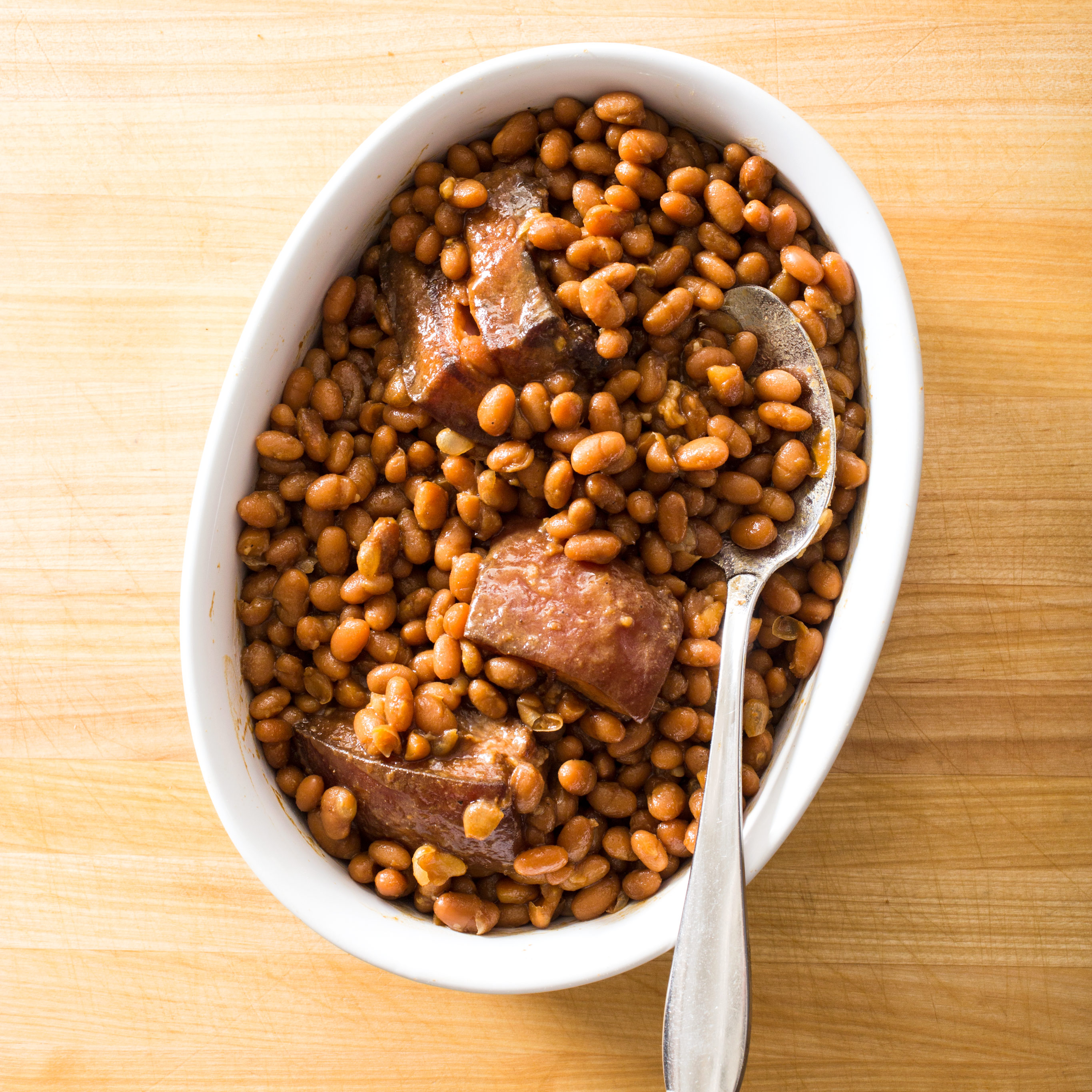 New England Baked Beans | America's Test Kitchen