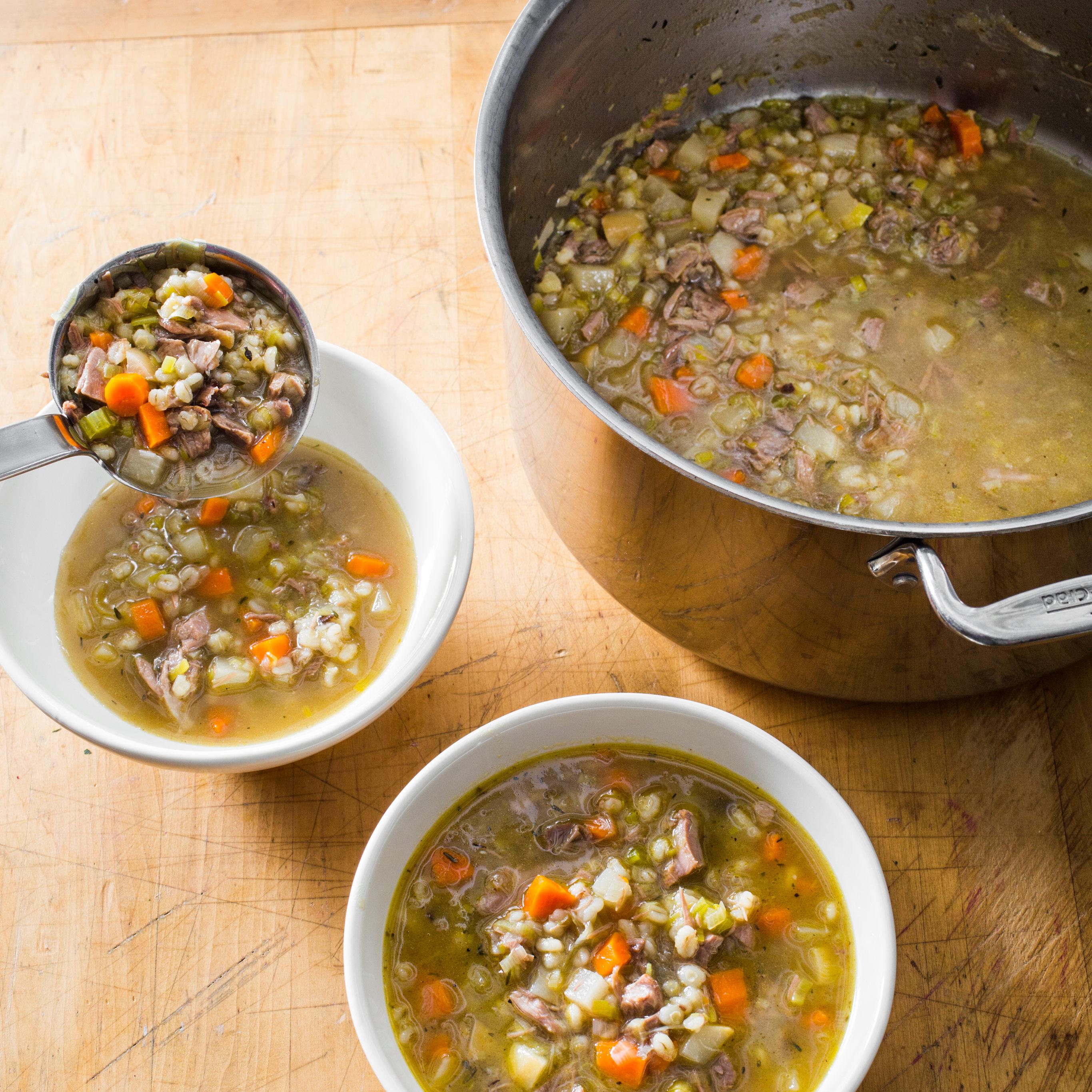 Soup Kitchen Near Me: America's Test Kitchen