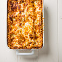 Hearty Beef Lasagna