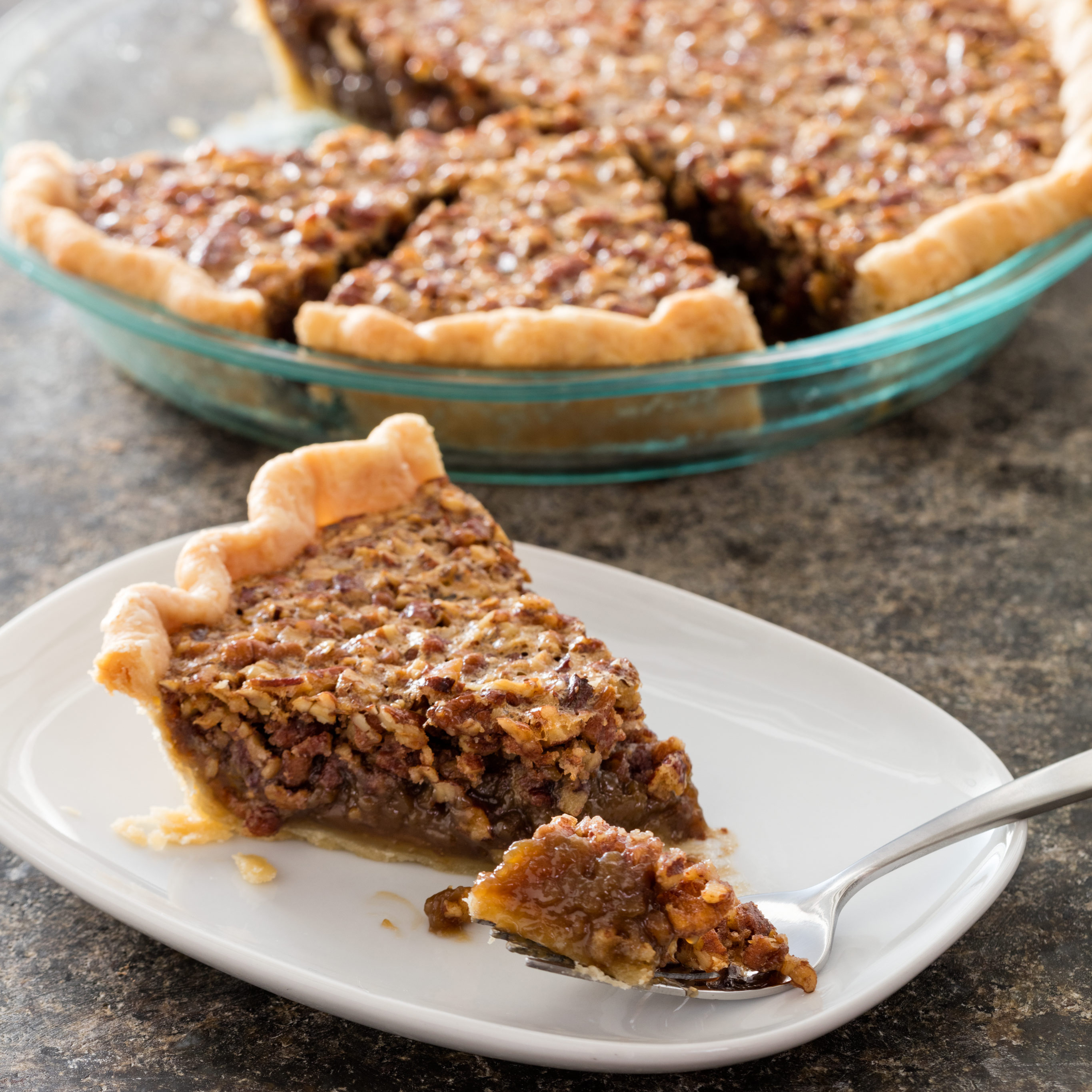 America S Test Kitchen Pecan Pie Video