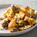 Homemade Cornbread Dressing