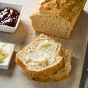 Three-Ingredient Bread