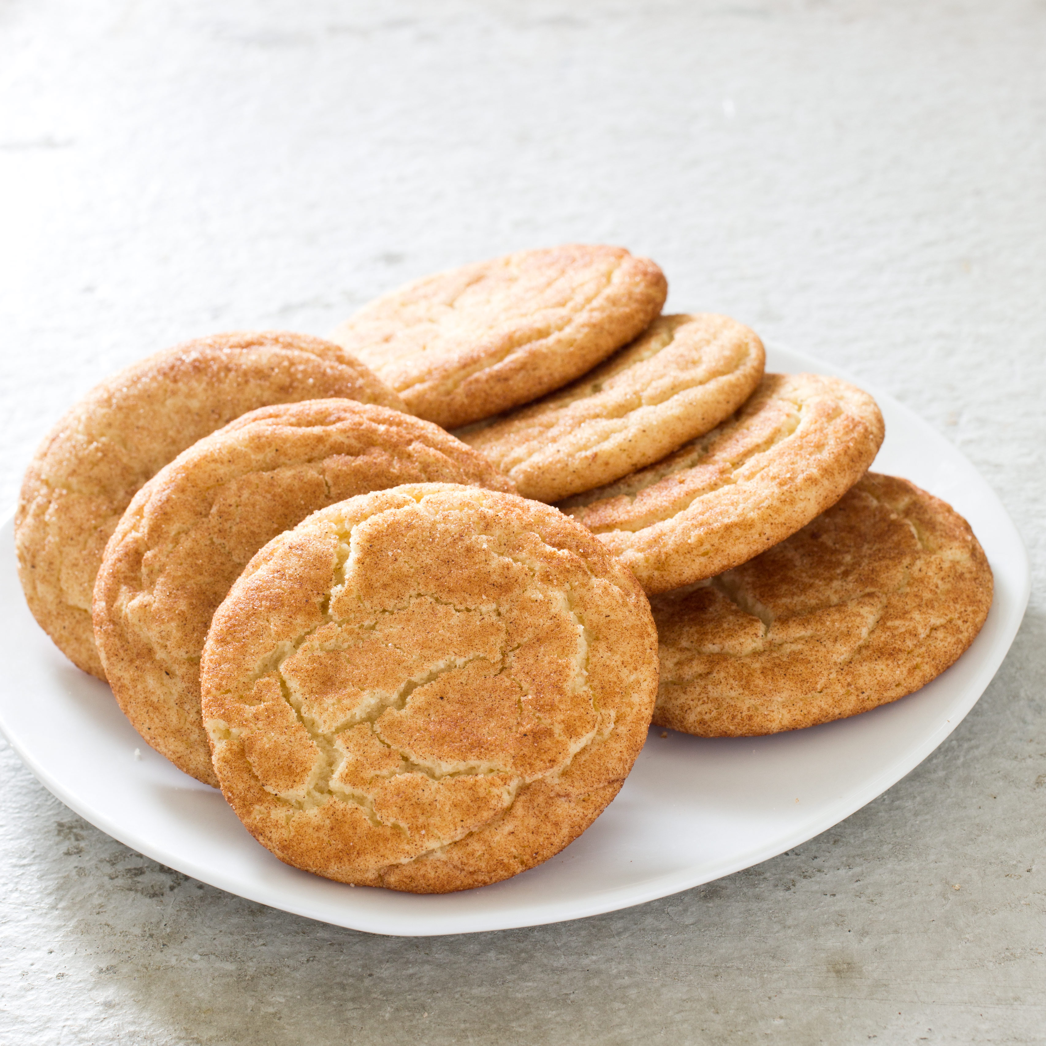America S Test Kitchen Eggnog Snickerdoodles