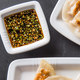 Scallion Dipping Sauce