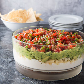 Detail sfs ultimate seven layer dip 31