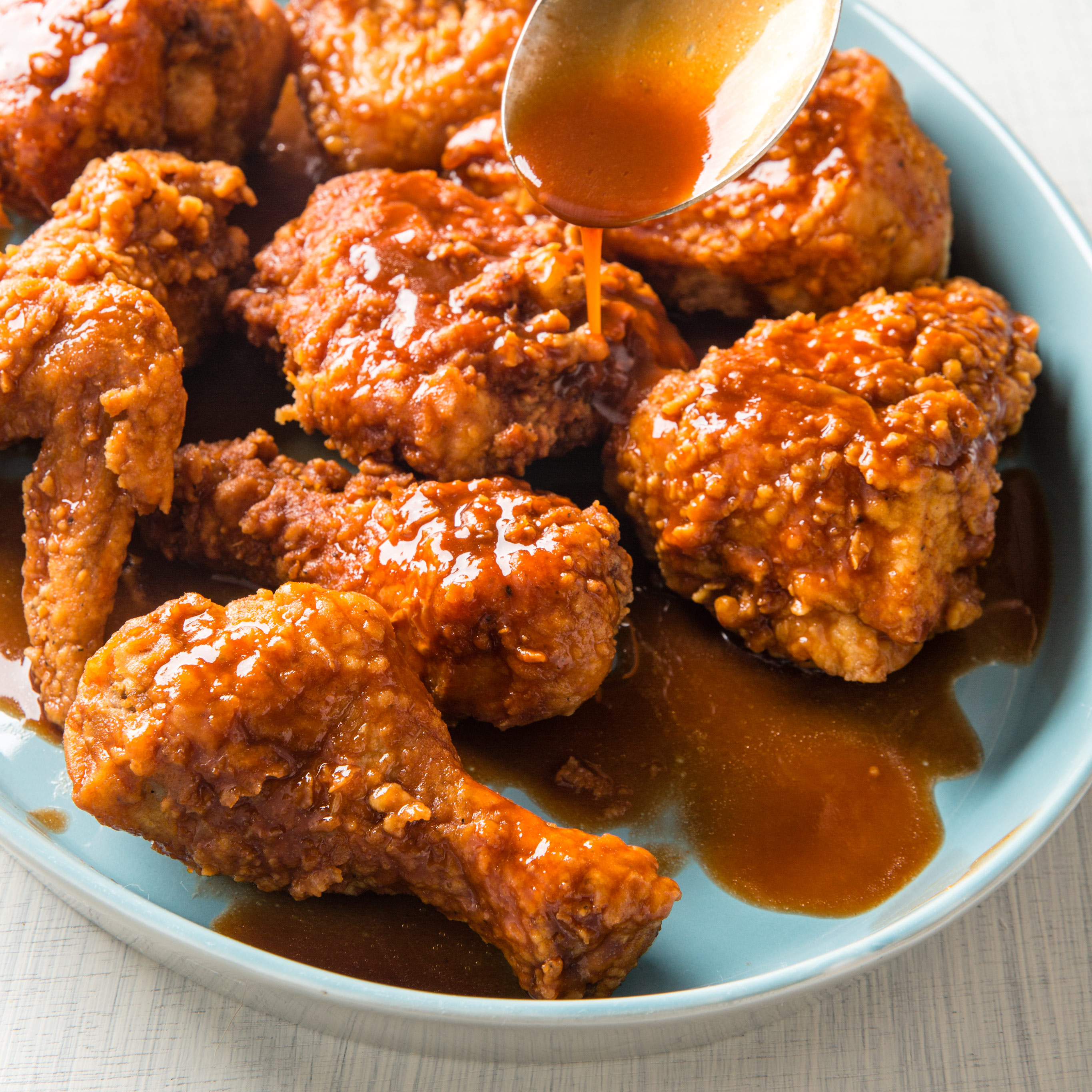 north carolina dipped fried chicken cook s country