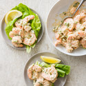 Shrimp Rémoulade