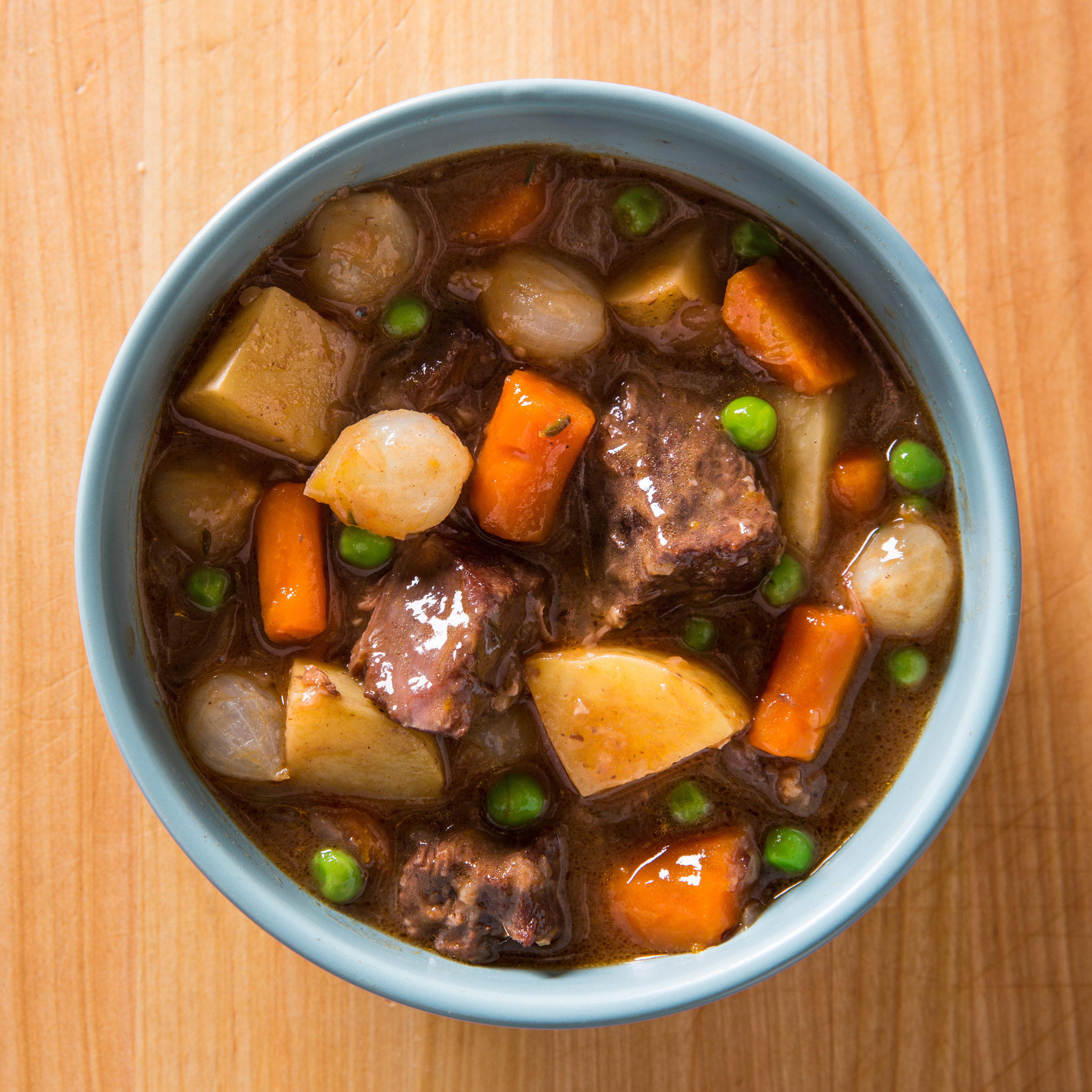 Best Beef Stew | America's Test Kitchen