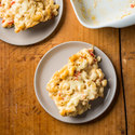 Pimento Mac And Cheese