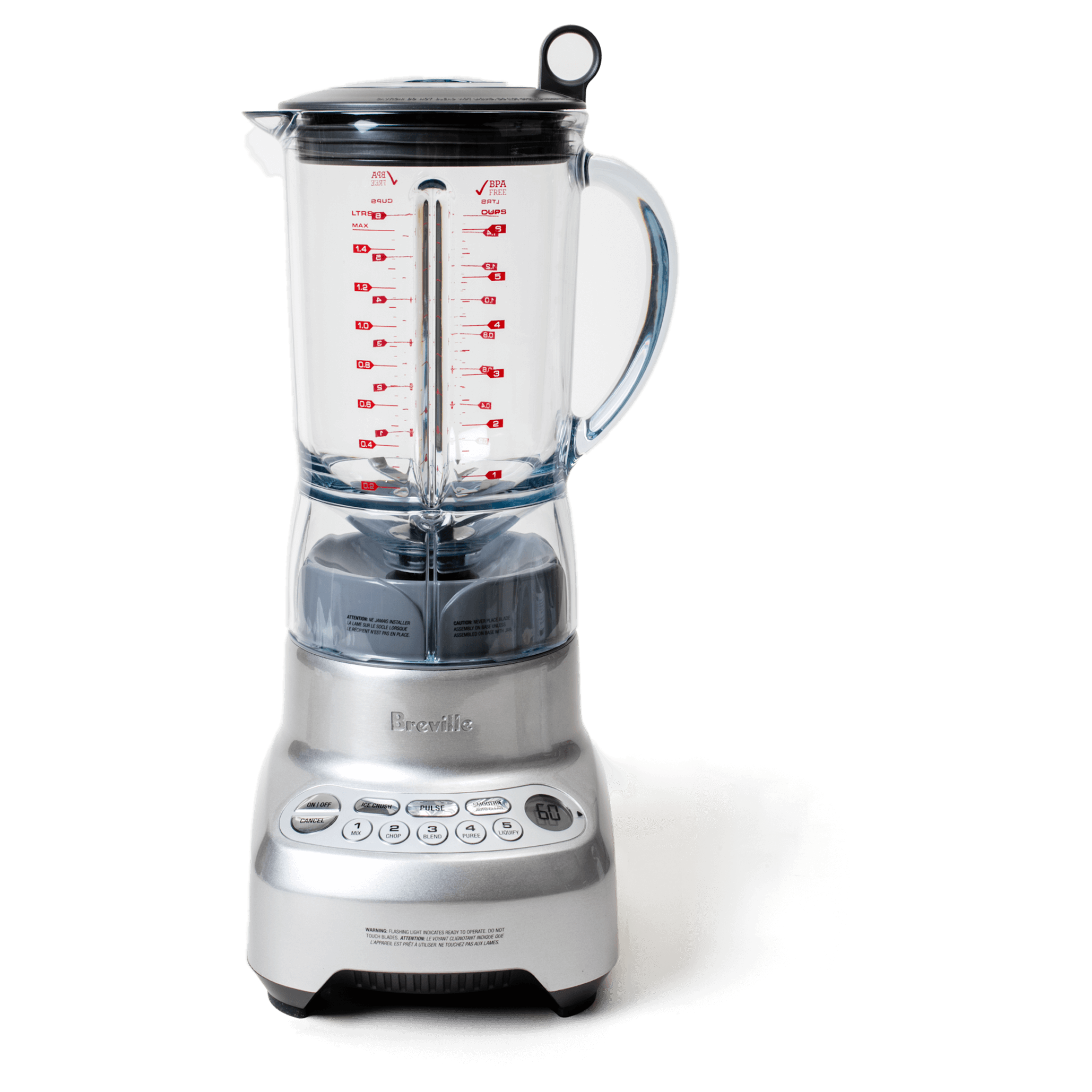 America S Test Kitchen Blender Review