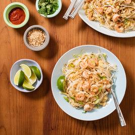 America S Test Kitchen Pad Thai Recipe