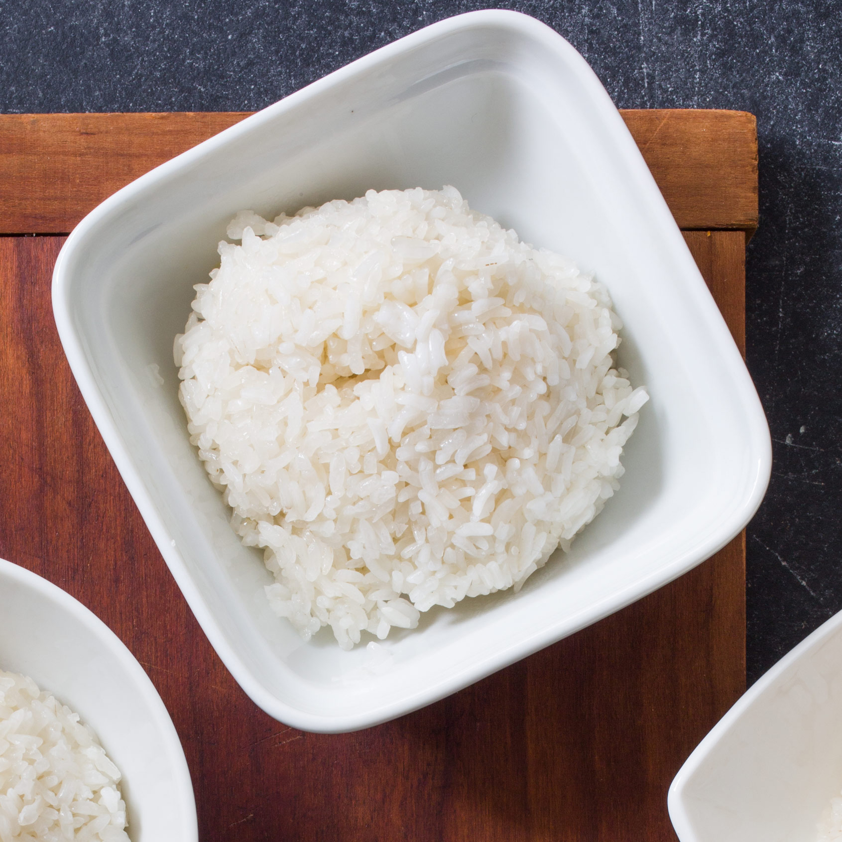 Thai-Style Sticky Rice (Khao Niaw)   Cook's Illustrated
